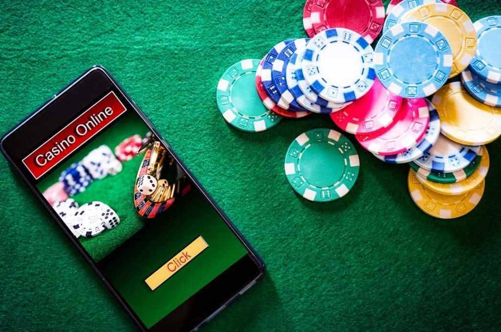 онлайн казино на филиппинах